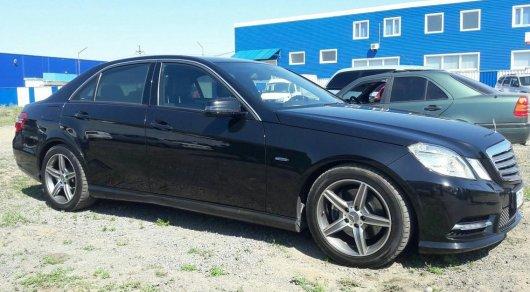 В Павлодаре продают Mercedes-Benz за 5 биткоинов