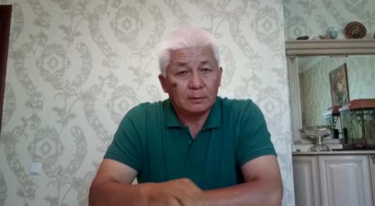 Покончившему с собой Омирбеку Жампозову вынесли приговор