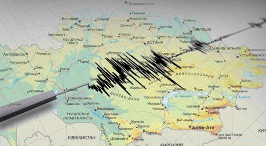 Байбек рассказал, как алматинцам сохранить свои жизни в случае землетрясения