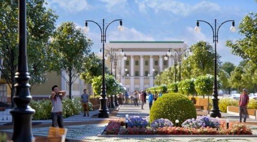 Реконструкция исторического центра Алматы: за три года город может стать привлекательным - Байбек