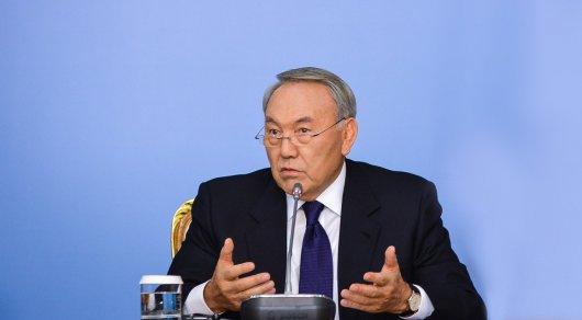 Нурсултан Назарбаев: Люди не должны месяцами ждать решений по простым делам