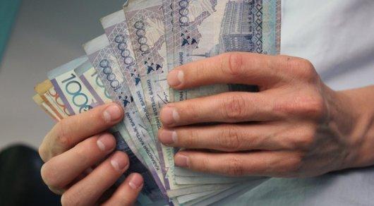 Подозреваемого в мошенничестве при размене денег ищет полиция Павлодарской области