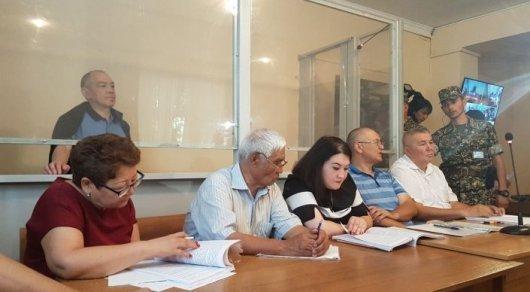 Суд над олигархом Тулешовым остановлен из-за неожиданной смерти