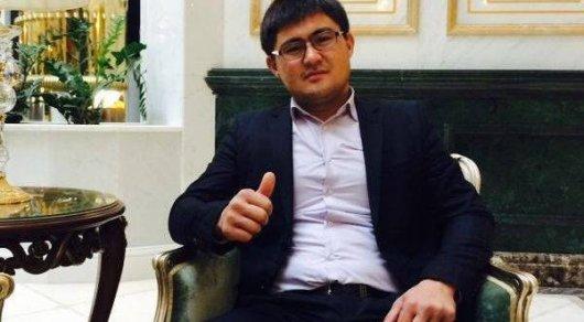 25-летний парень стал самым молодым акимом в Южном Казахстане