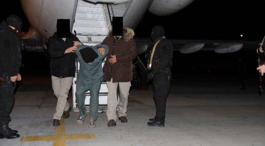 В Атырау вынесен приговор создателю террористической группировки