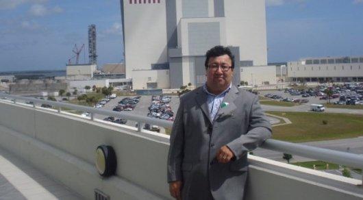 Казах из небольшого аула уехал в Америку и 12 лет работал в NASA