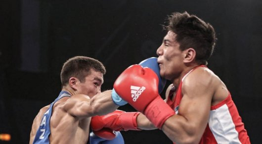 Кайрат Ералиев взял красивый реванш у обидчика из Узбекистана