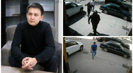 Адвокат Джохар Утебеков заявил о поступивших ему угрозах жизни