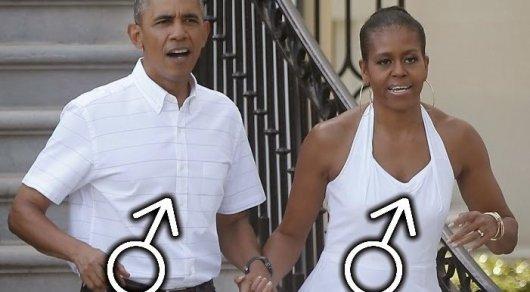 Мужеподобная женщина транссексуал