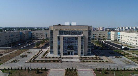 Как развивается Наурызбайский район Алматы, показали в акимате