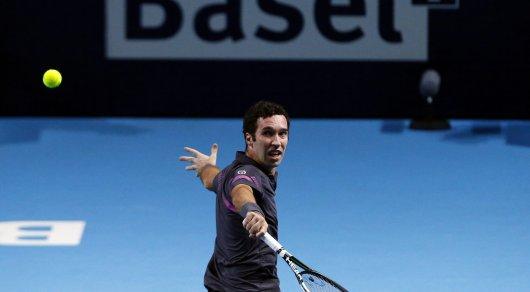 Михаил Кукушкин сотворил сенсацию на US Open