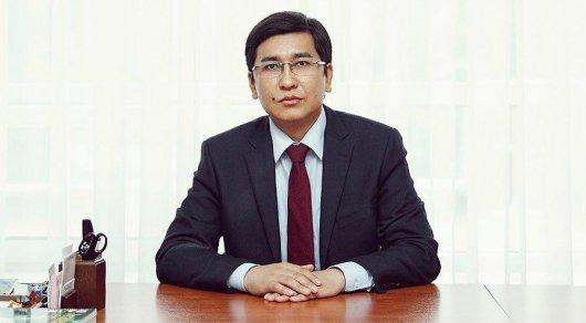 """Вместо уезжающей по """"Болашаку"""" Суханбердиевой назначен новый вице-министр"""
