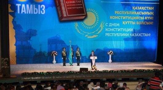 За годы независимости экономика Алматы выросла более чем в 100 раз - Байбек
