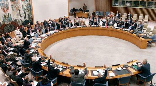 СБ ООН признал последние ракетные пуски КНДР угрозой всем странам
