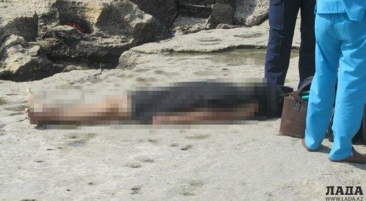 Трагедия в Актау: 23-летний военнослужащий утонул на глазах у друзей