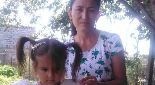 Покинувшая родину узбечка обратилась к казахстанцам