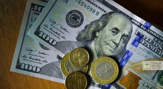 Сколько будет стоить доллар к концу года