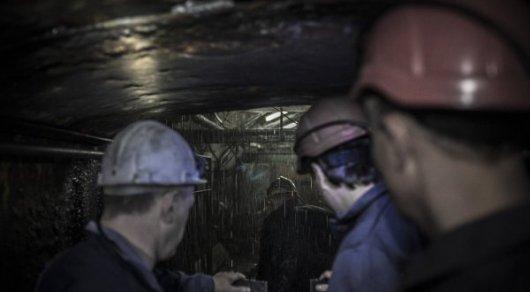 Названы имена погибших на шахте