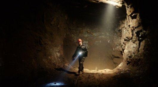 После ЧП на шахте