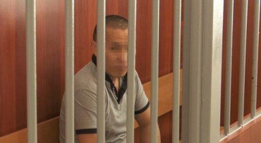 Выдавившему глаза возлюбленной мужчине вынесли приговор в Костанайской области