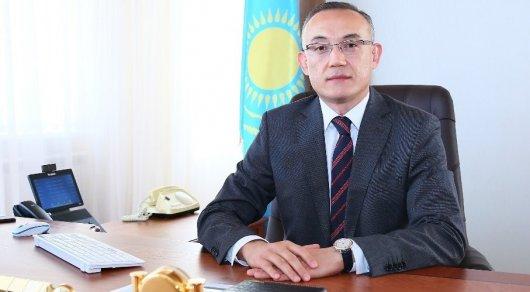 Галымжан Пирматов возглавил
