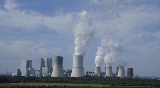 Строительство атомной электростанции начнется в Казахстане - дипломат