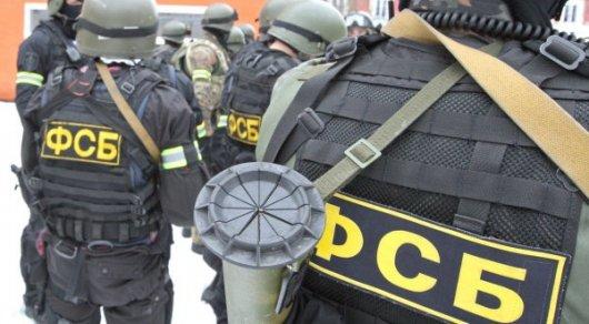 ФСБ задержала уроженцев Средней Азии, готовивших теракты в России 1 сентября