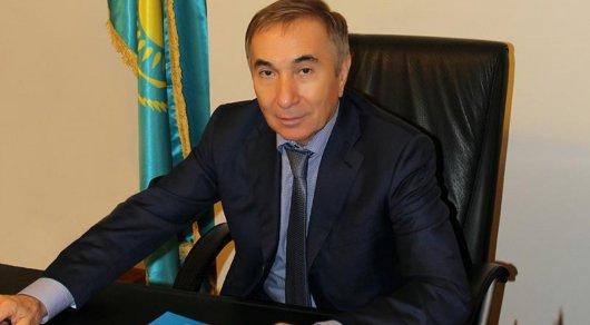 Назначен советник в Управлении делами Президента РК