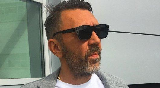 Сергей Шнуров будет вести новую программу на Первом канале