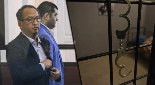 После информации о VIP-камере Жамалиева в отношении сотрудников ДУИС возбудили дело