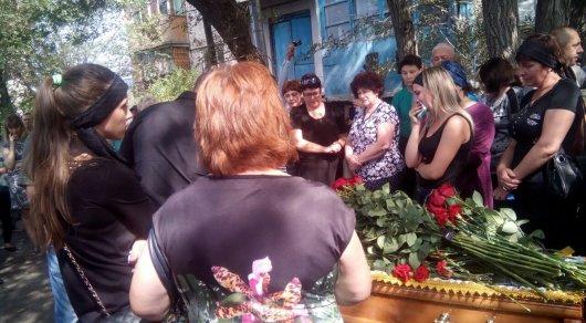 В Карагандинской области простились с погибшими на шахте