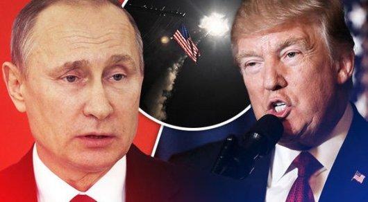 Между США и Россией разгорается новая