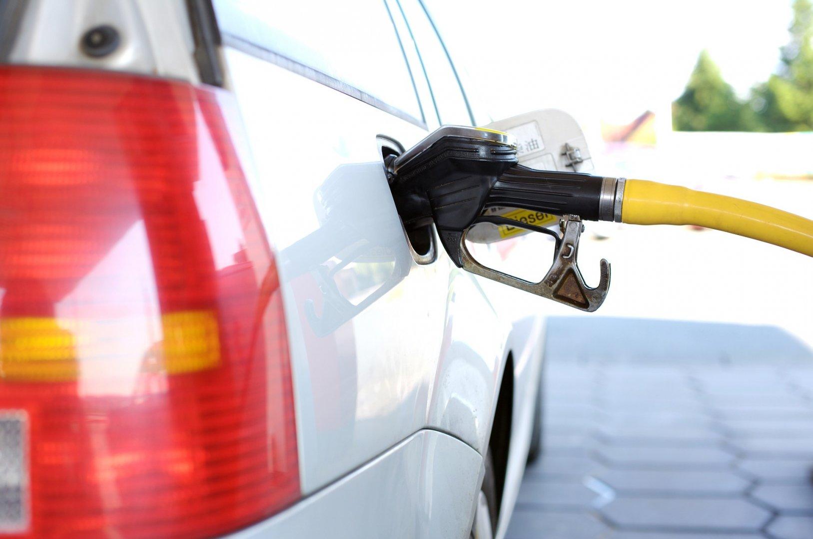 Нефтяников будут сажать за ценовой сговор на рынке бензина 47