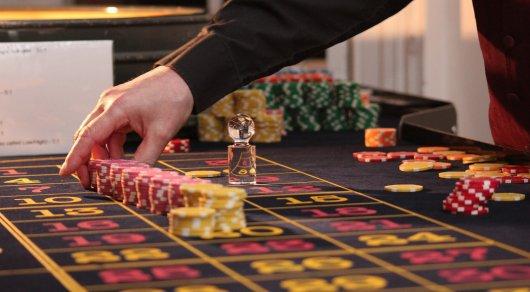 Подпольное казино в атырау работа дилером казино v singapyre