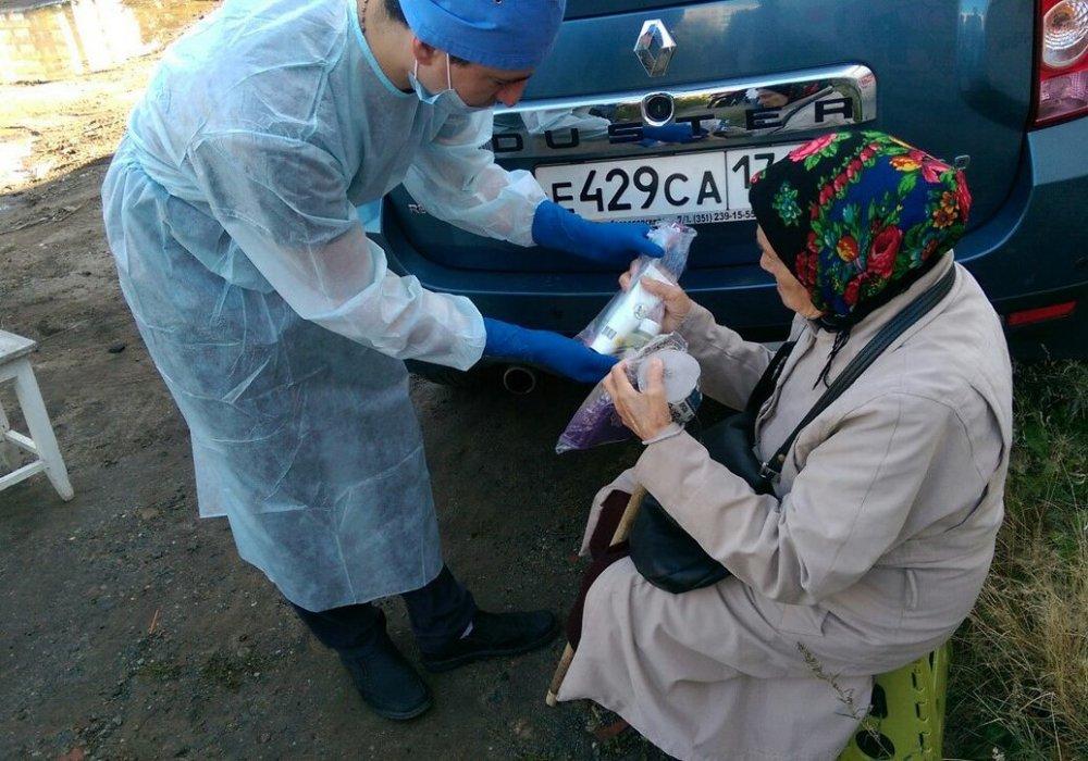 врач который лечит от паразитов