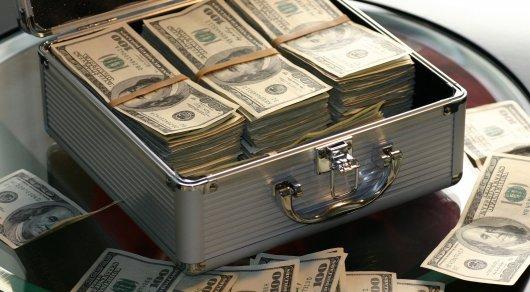 Руководитель МВФ Лагард раскрыла ежегодный мировой объем взяток