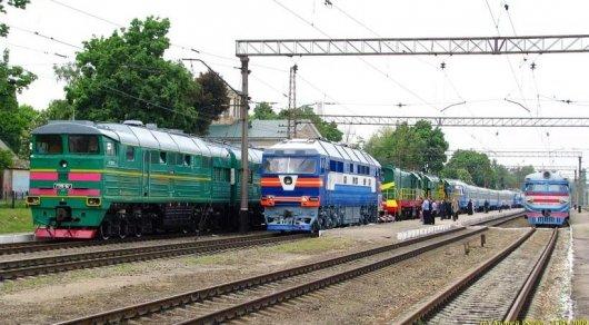 Отменен пограничный контроль впоездах наказахско-российской границе