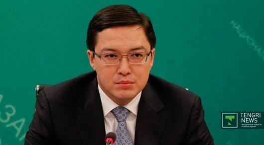 Руководитель Нацбанка проинформировал, что курс тенге может укрепиться