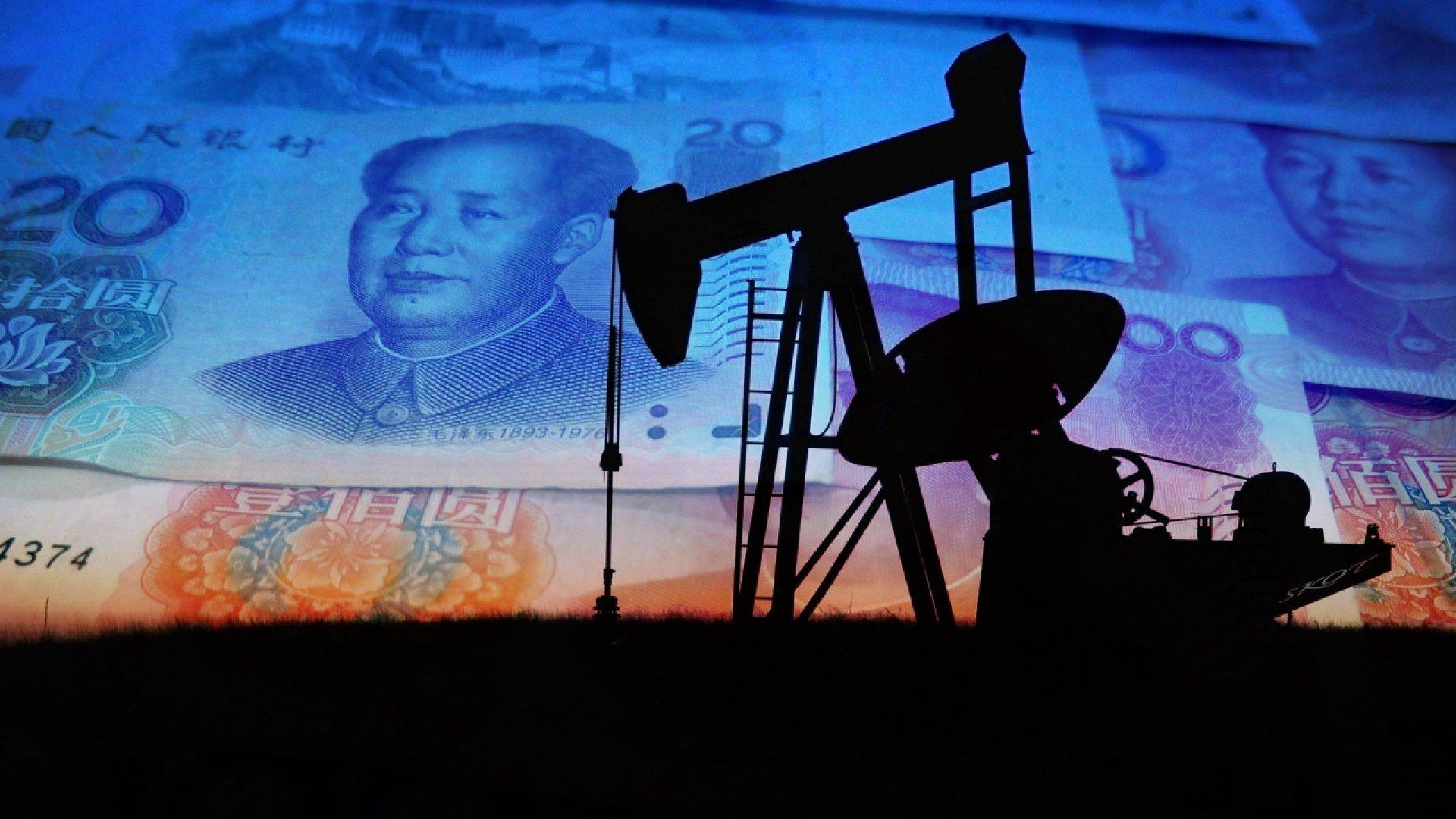 Китай отменил поставку венесуэльской нефти из-за санкций США – СМИ