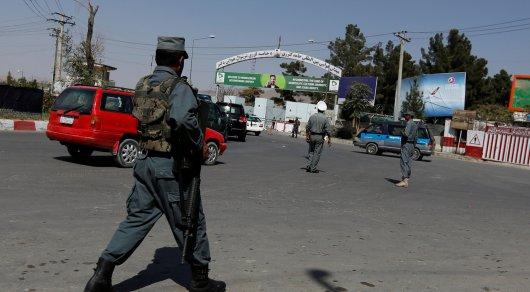 Штатская ракета поошибке угодила вмирных граждан Кабула