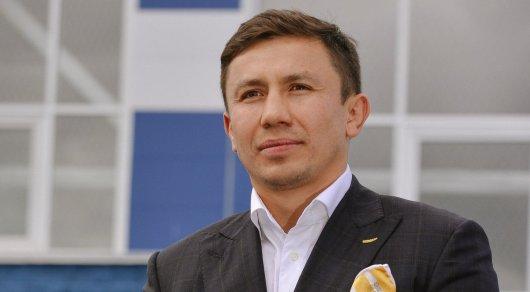 Альварес: WBC санкционировал реванш Головкин