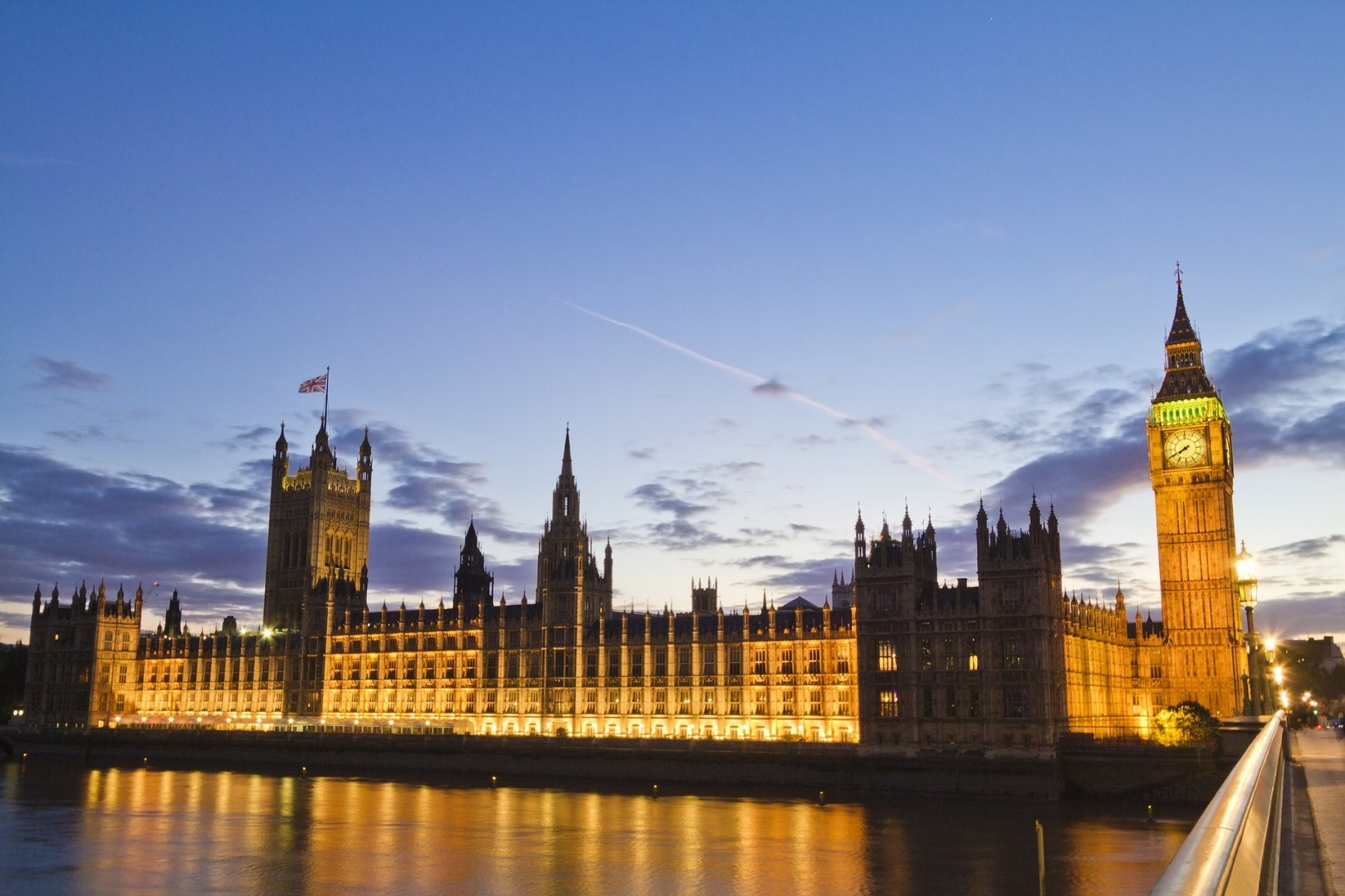 the uk parliament is increasingly dominated The principle of responsibility-to the electorate and the parliament-is a vital one which must be maintained and strengthened because it is the basis of popular control over the direction of government and the destiny of the nation.