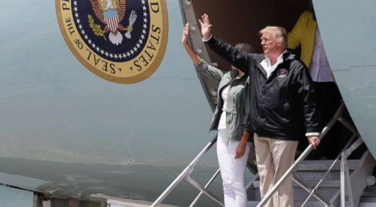 Число погибших урагана «Мария» вПуэрто-Рико выросло до 34 человек