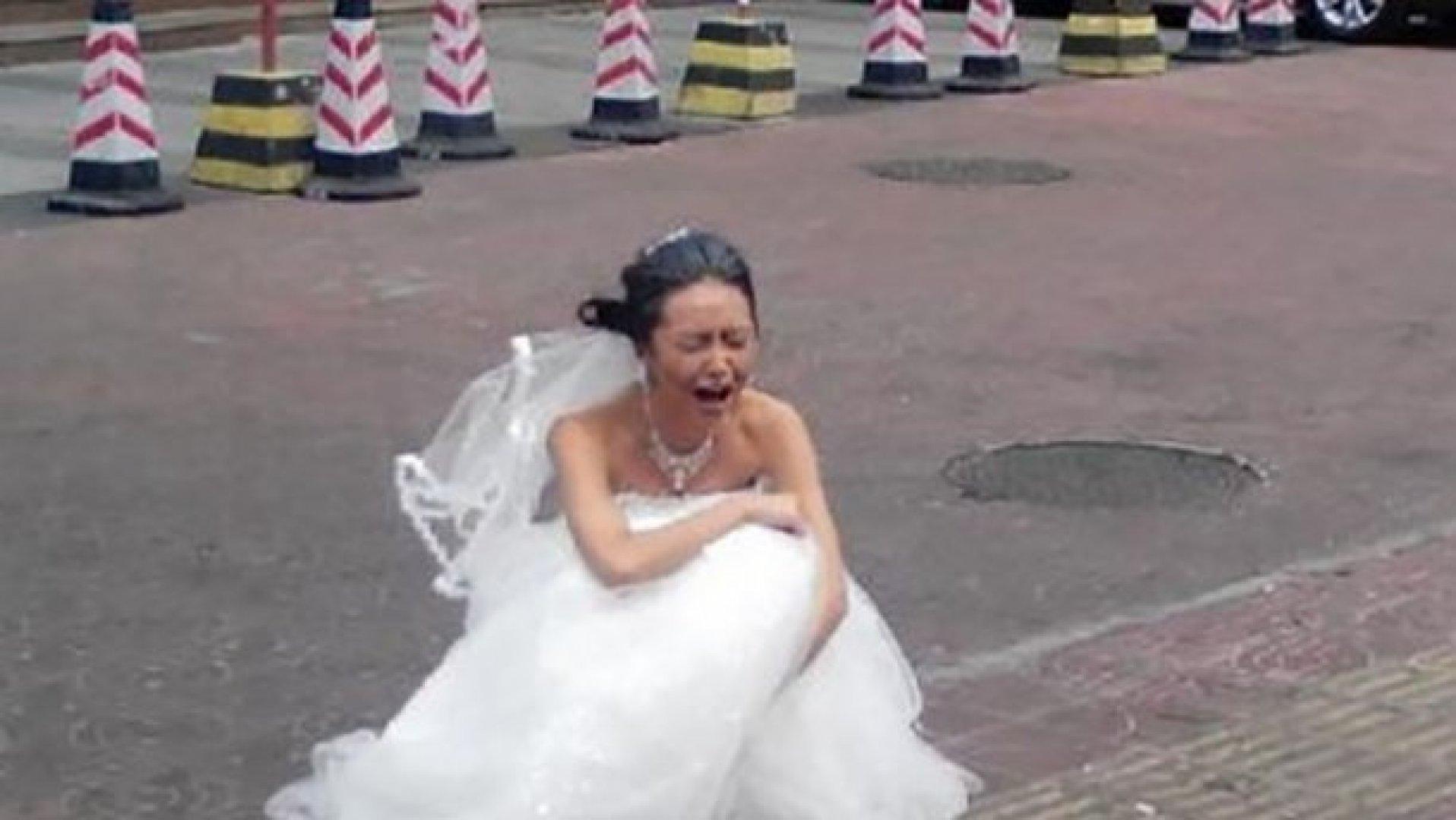 китайская измена на свадьбе