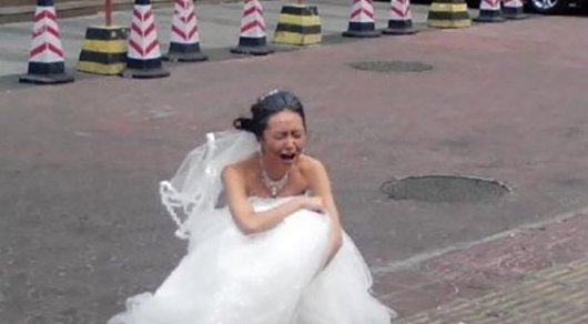 Изменила жениху на свадьбе видео