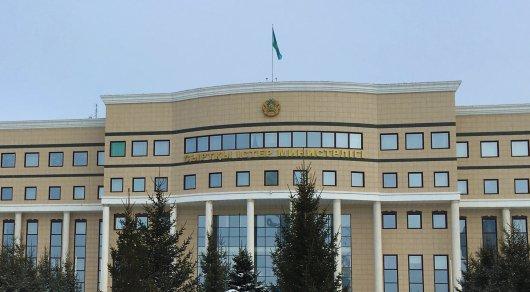 Названа причина отмены визита президента Киргизии Атамбаева вСочи
