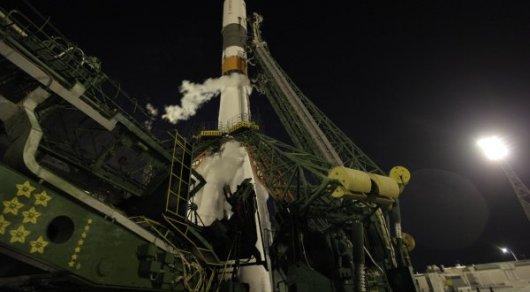 Запуск «Прогресса МС-07» кМКС отложен