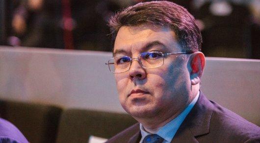 Канат Бозумбаев: Доконца недели из РФ поступит 50 тыс. тонн бензина