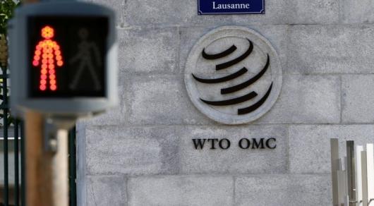 Руководство КРнаправило обращение вВТО поситуации награнице сКазахстаном