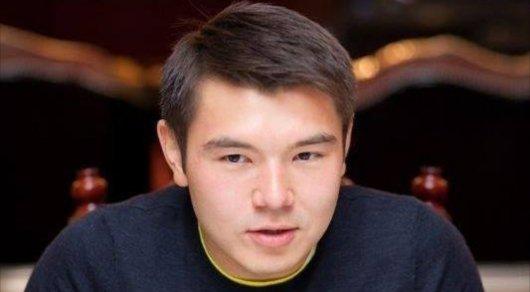 Айсултан Назарбаев освобожден от должности в ФФК